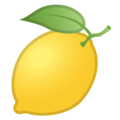 Lemon on Google Android 8.1