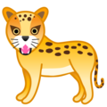 Leopard on Google Android 8.1
