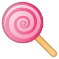 Lollipop on Google Android 8.1
