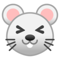 Mouse Face on Google Android 8.1