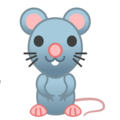 Rat on Google Android 8.1