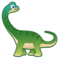 Sauropod on Google Android 8.1