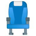 Seat on Google Android 8.1
