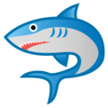 Shark on Google Android 8.1