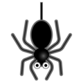 Spider on Google Android 8.1
