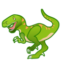 T-Rex on Google Android 8.1