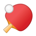 Ping Pong on Google Android 8.1