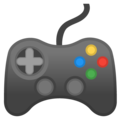 Video Game on Google Android 8.1