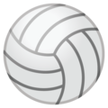 Volleyball on Google Android 8.1