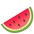 Watermelon on Google Android 8.1