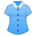 Woman's Clothes on Google Android 8.1