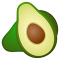 Avocado on Google Android 9.0