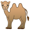 Two-Hump Camel on Google Android 9.0