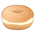 Bagel on Google Android 9.0