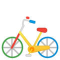 Bicycle on Google Android 9.0