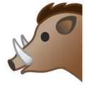 Boar on Google Android 9.0