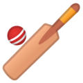 Cricket Game on Google Android 9.0
