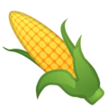 Ear of Corn on Google Android 9.0