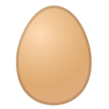 Egg on Google Android 9.0