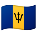 Barbados on Google Android 9.0
