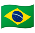 Brazil on Google Android 9.0