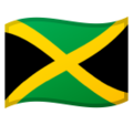 Jamaica on Google Android 9.0