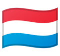 Luxembourg on Google Android 9.0