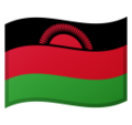 Malawi on Google Android 9.0