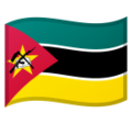 Mozambique on Google Android 9.0