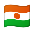 Niger on Google Android 9.0