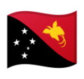 Papua New Guinea on Google Android 9.0