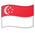 Singapore on Google Android 9.0