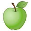 Green Apple on Google Android 9.0