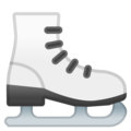 Ice Skate on Google Android 9.0