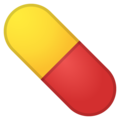 Pill on Google Android 9.0