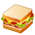 Sandwich on Google Android 9.0