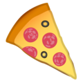 Pizza on Google Android 9.0