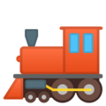 Locomotive on Google Android 9.0