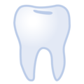 Tooth on Google Android 9.0