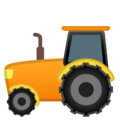 Tractor on Google Android 9.0