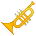 Trumpet on Google Android 9.0