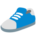 Running Shoe on Google Android 7.1