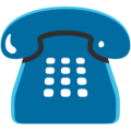 Telephone on Google Android 7.1
