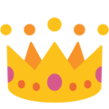 Crown on Google Android 7.1