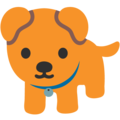 Dog on Google Android 7.1