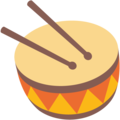 Drum on Google Android 7.1