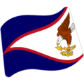 American Samoa on Google Android 7.1