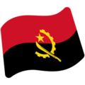 Angola on Google Android 7.1