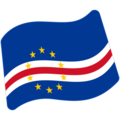 Cape Verde on Google Android 7.1
