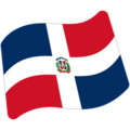 Dominican Republic on Google Android 7.1